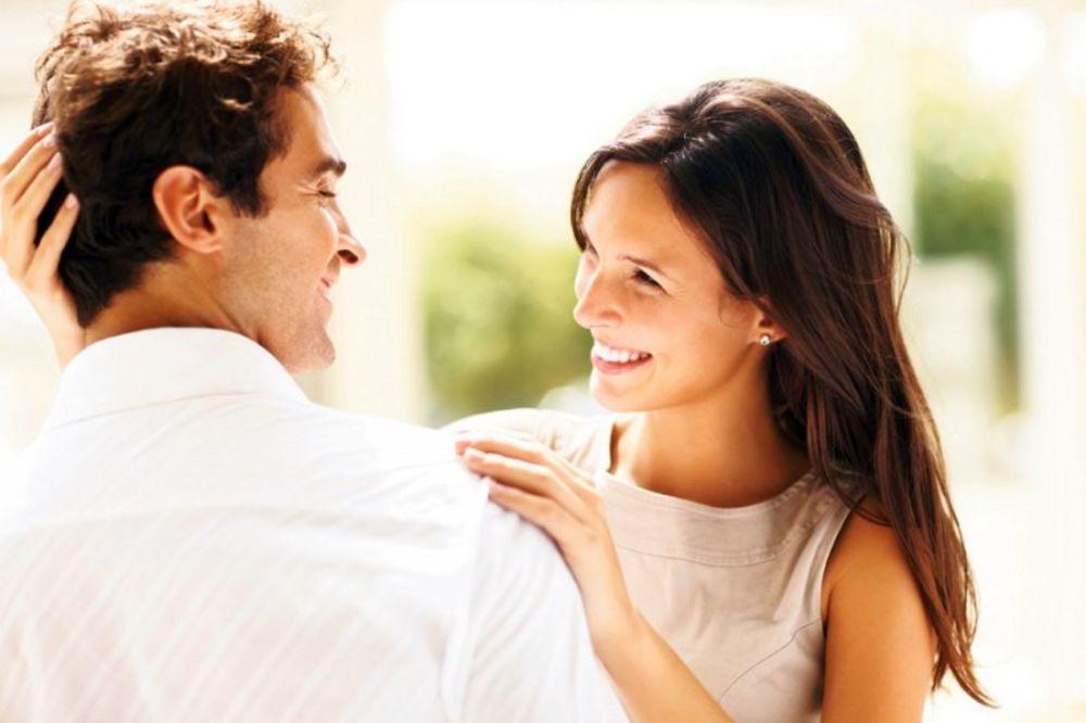 SAMO ZA DAME: Kako da navedete muškarca da se zaljubi u vas