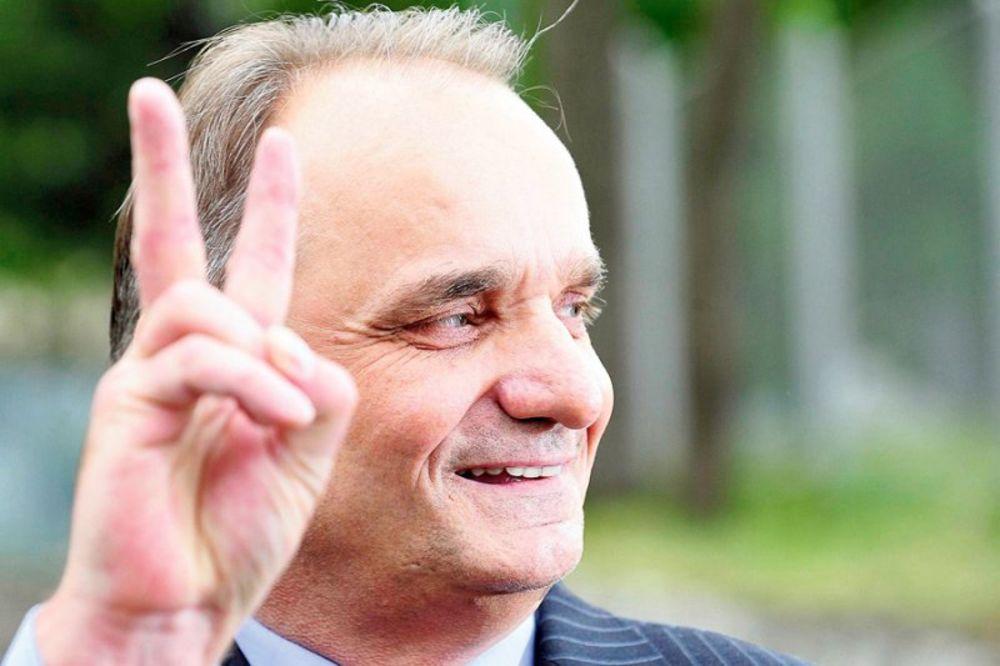 VRHOVNI SUD HRVATSKE ODLUČIO: Branimir Glavaš se ne vraća u istražni zatvor