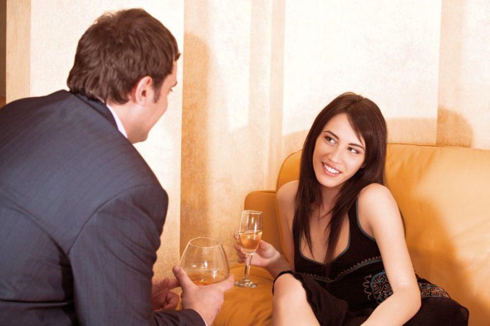ULTIMATIVNO PITANJE: Da li je flert prevara?