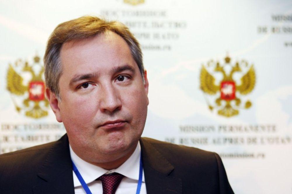 Rogozin: U slučaju rata, Rusija će zaštititi narod Pridnjestrovlja!