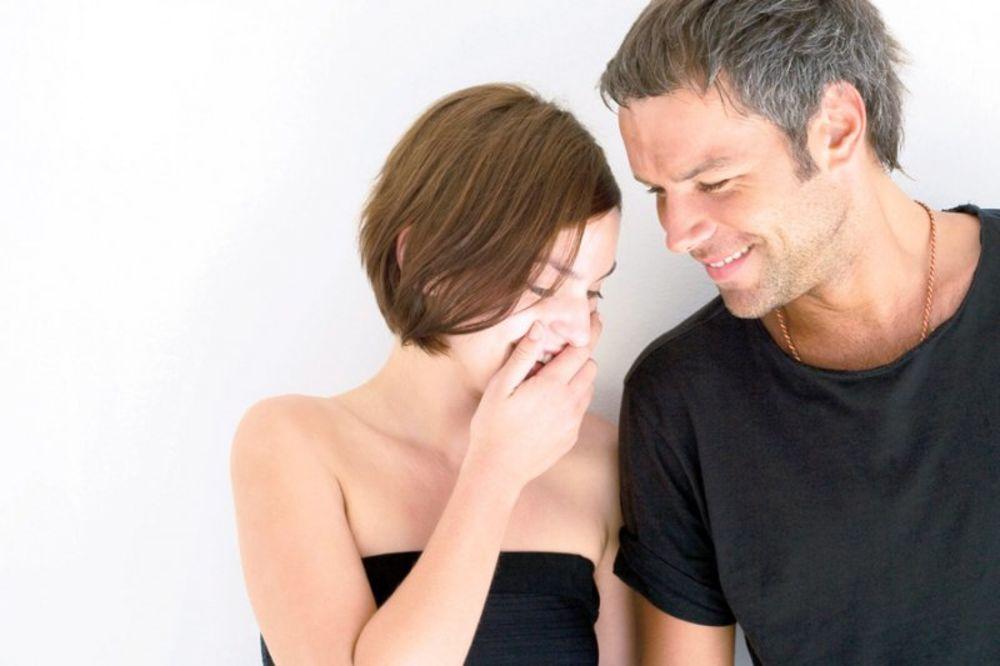PROČITAJTE PRE DEJTA: O čemu ona razmišlja na vašem prvom sastanku