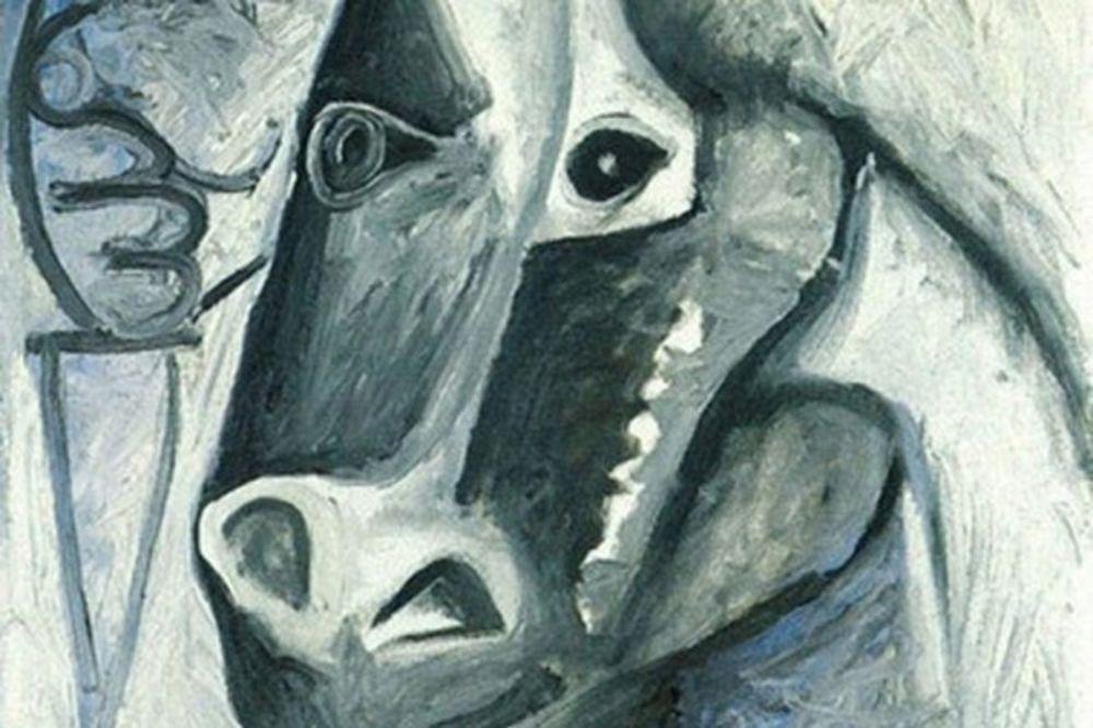 IVICA DAČIĆ, nestanak, Pablo Pikaso, slike, poternica, potraga