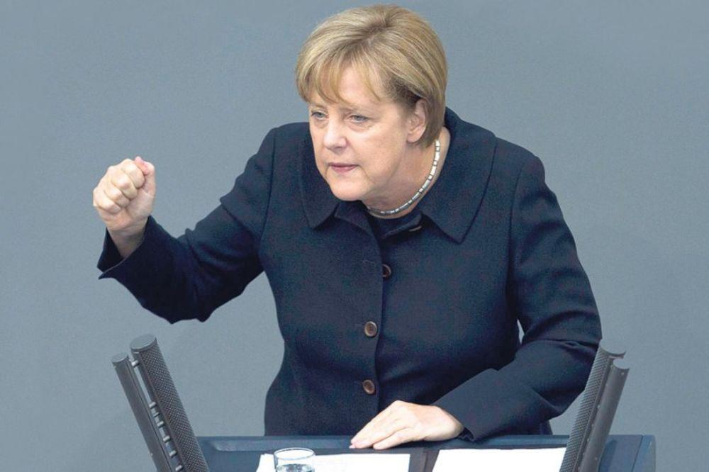 rat, evro, Evropa, Angela Merkel, rat u Evropi, propast evra