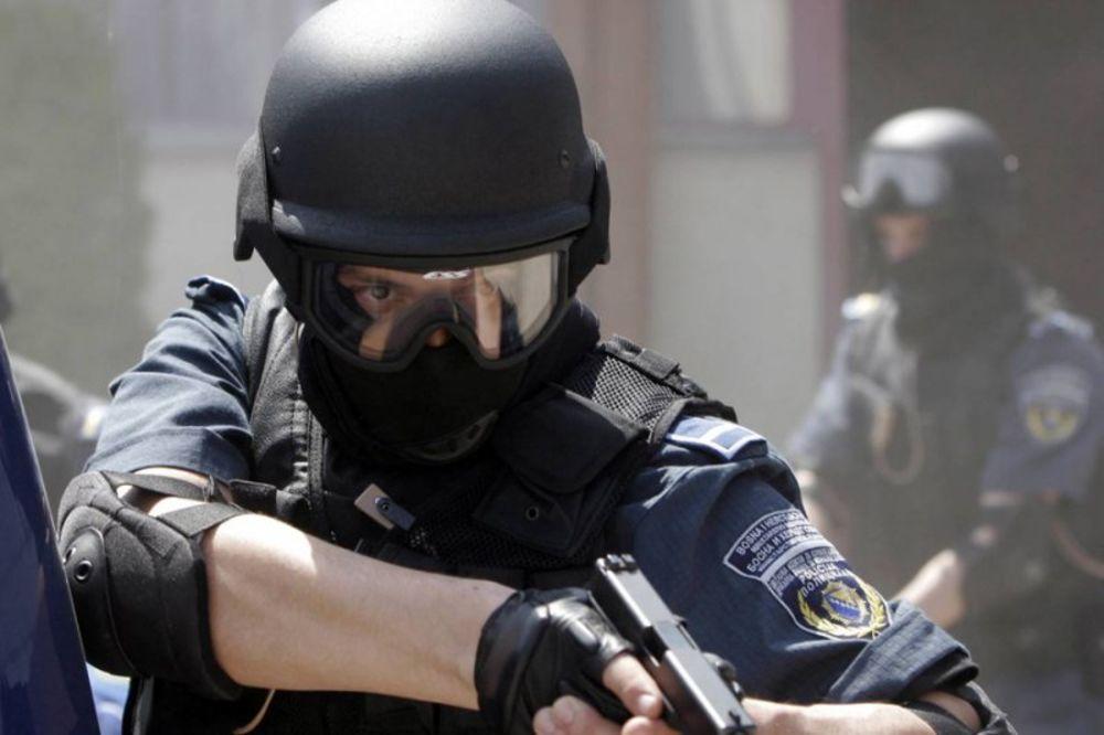 POLICIJA RS SAMA PROTIV TERORISTA: Vehabije u Beču spremale udar na Srpsku!