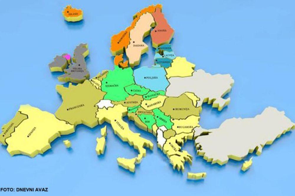 EU se raspada 2021, cim Srbija ude?! - Kurir