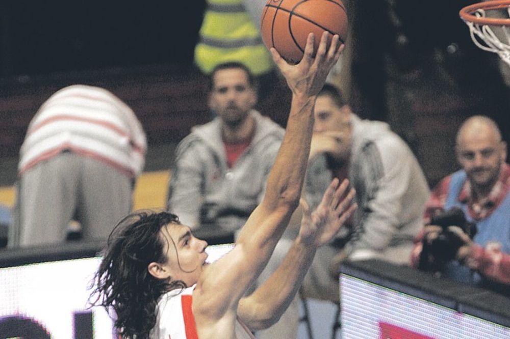 SPREMAN ZA APOKALIPSU: Bivši košarkaš Zvezde napravio bunker za spas od smaka sveta