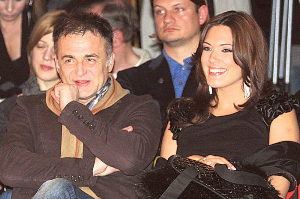 Pogledajte kako je Nina čestitala Leki godišnjicu braka