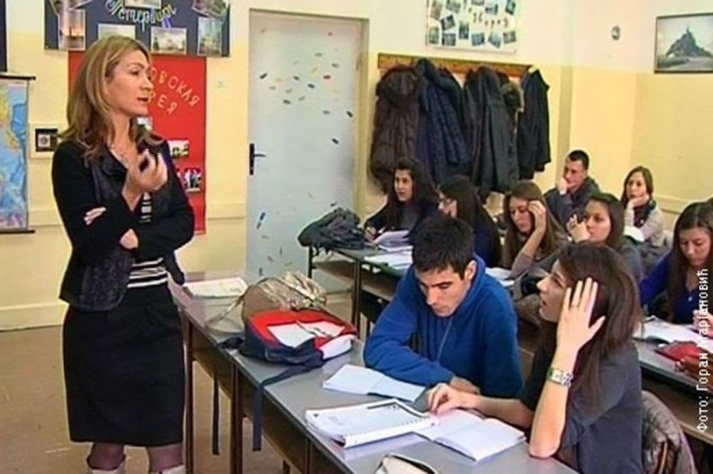 Nastradala: Borka Vesović, Foto: Printscreen RTS