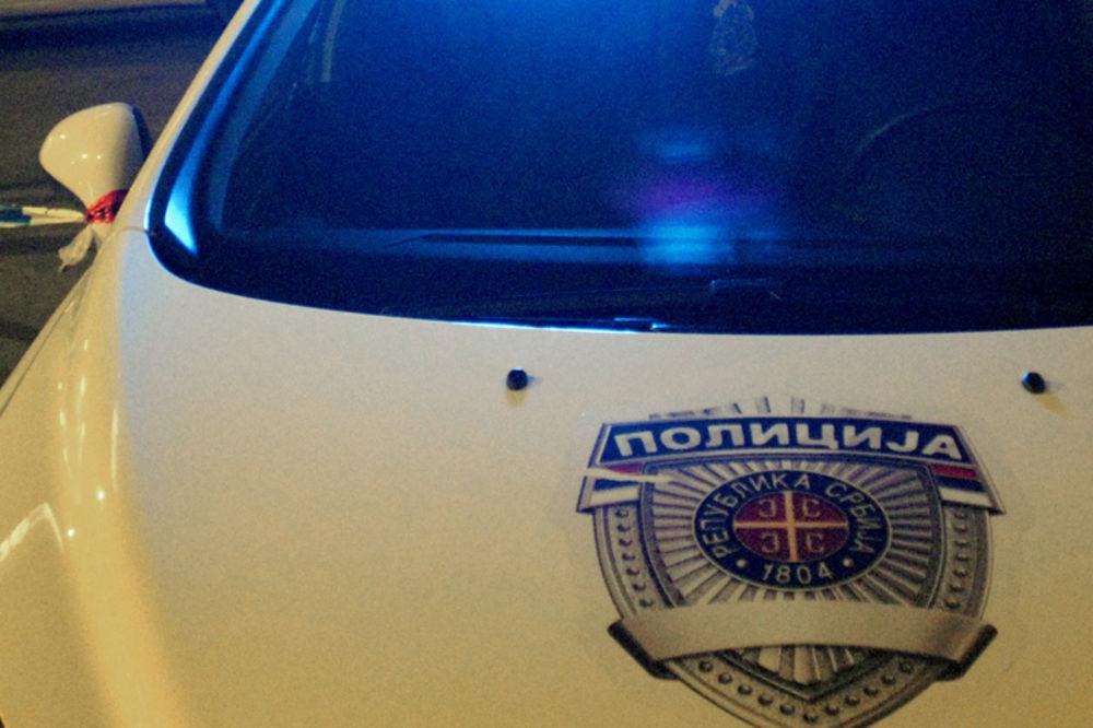 GORNJI MILANOVAC: Kamionom se zakucao u automobil, vozač poginuo