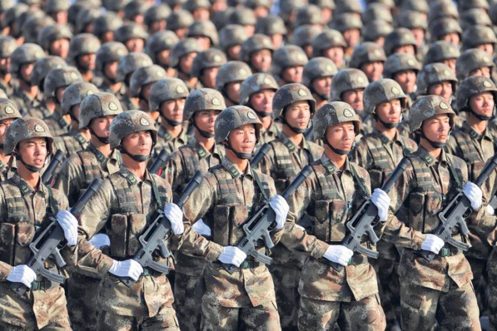 PROFESOR KSUDONG: Kina se sprema za Treći svetski rat između SAD i Rusije!