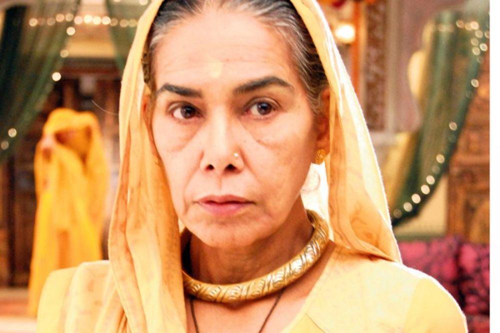 glumica Sureka Sikri, serija Mala nevesta, - glumica-sureka-sikri-serija-mala-nevesta-1328585176-117869