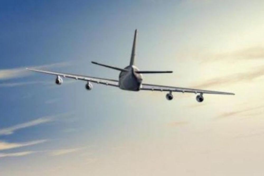 TURBULENCIJA: Avioni se tresli kao igračke, povređeno 45 putnika