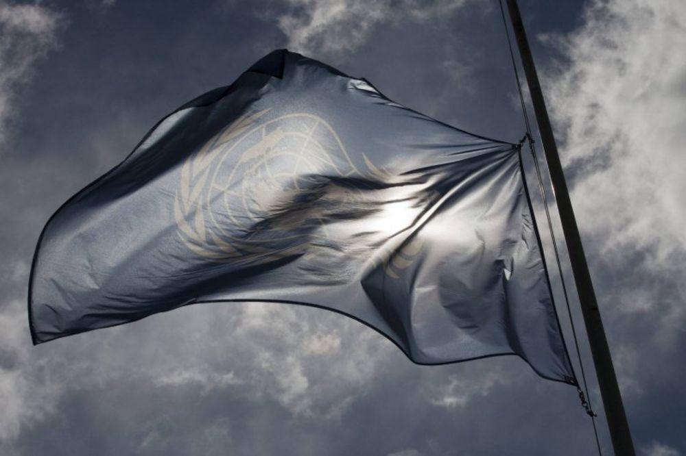 UN, Ujedinjene nacije, ban ki-mun,