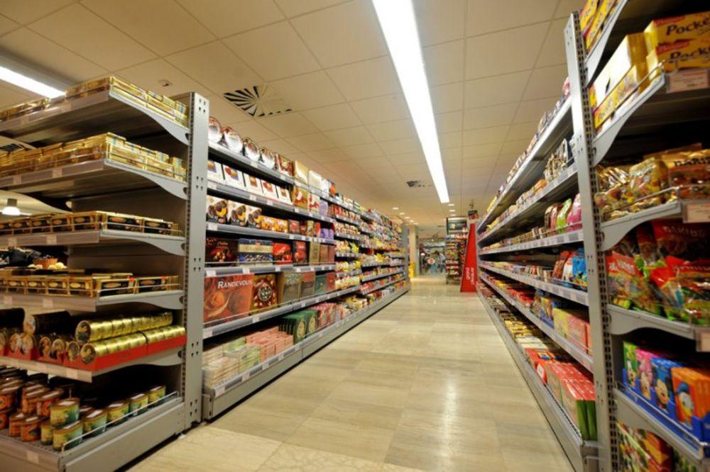 BOJKOT USPEO: Potrošači zaobilazili hipermarkete