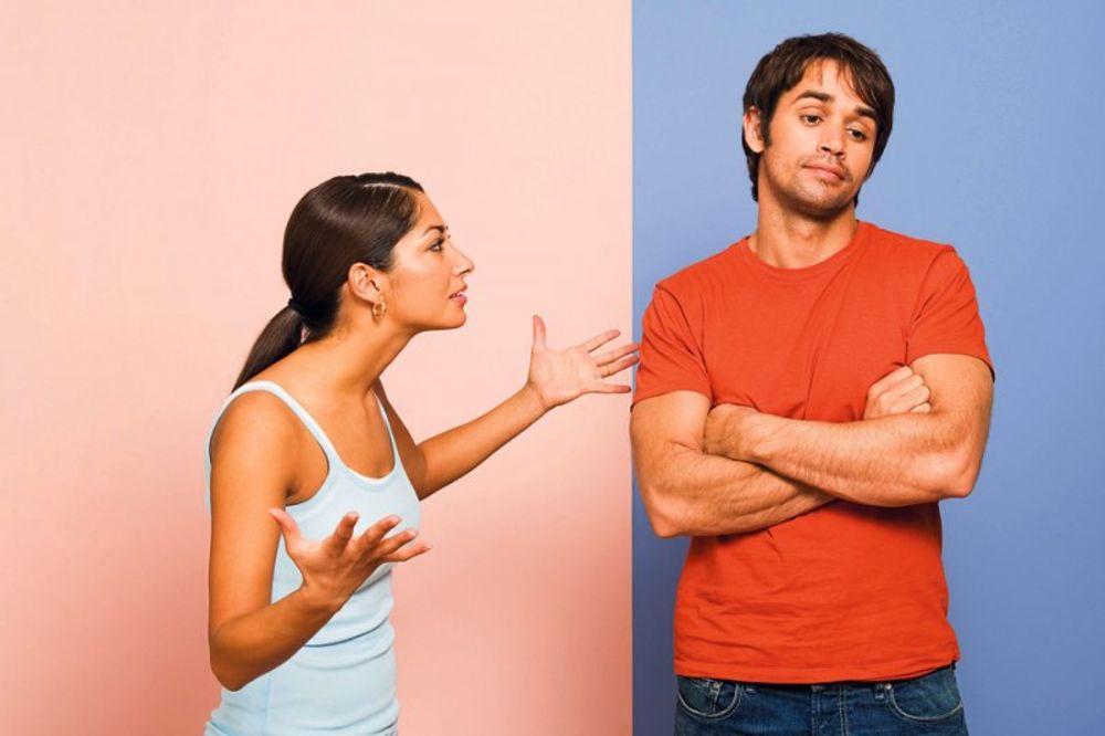 NAUČNICI OTKRIVAJU: Evo zašto muškarci gube interesovanje za žene!