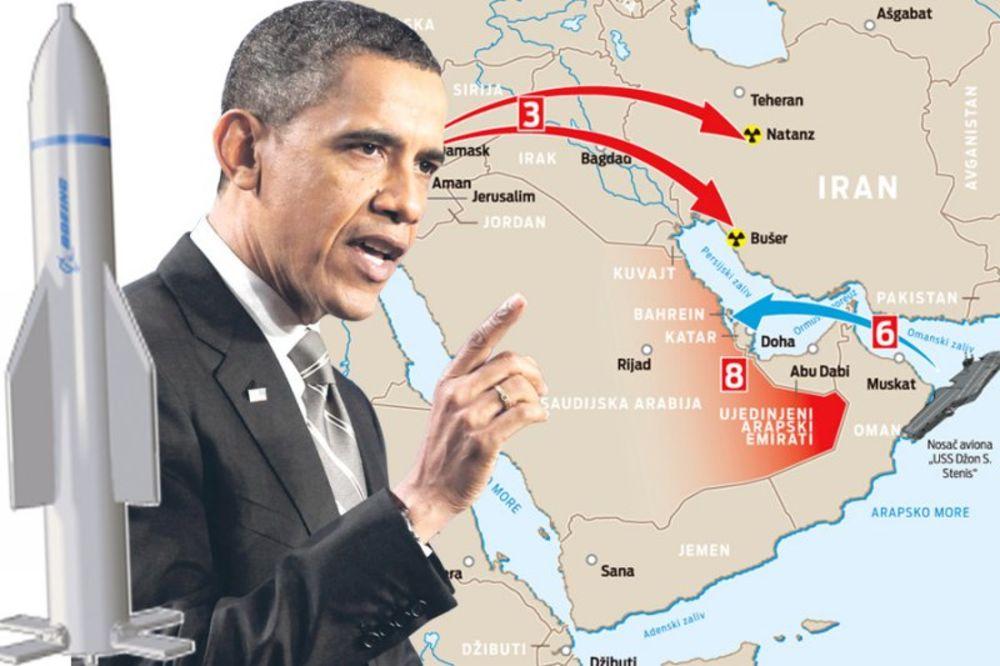 Filip Đilardi, penzionisani operativac CIA, treći svetski rat, Iran, SAD, Izrael