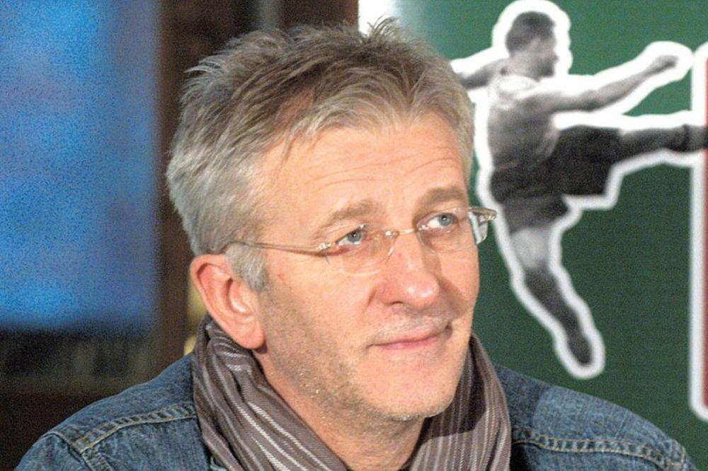 Branimir Brstina biography