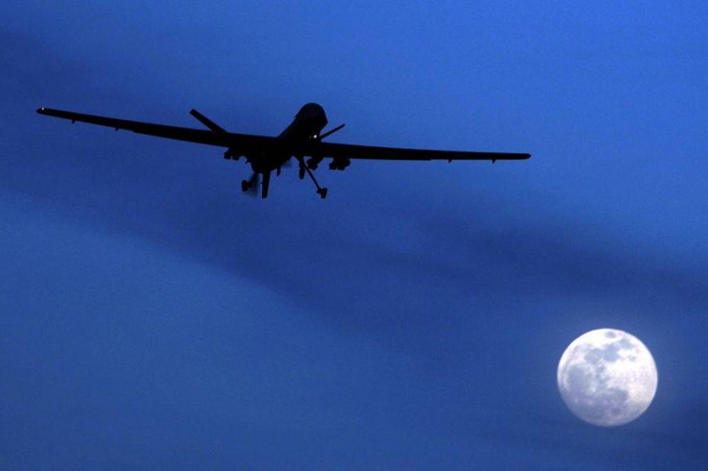 bespilotna letelica, napad, Al Kaida, Somalija,