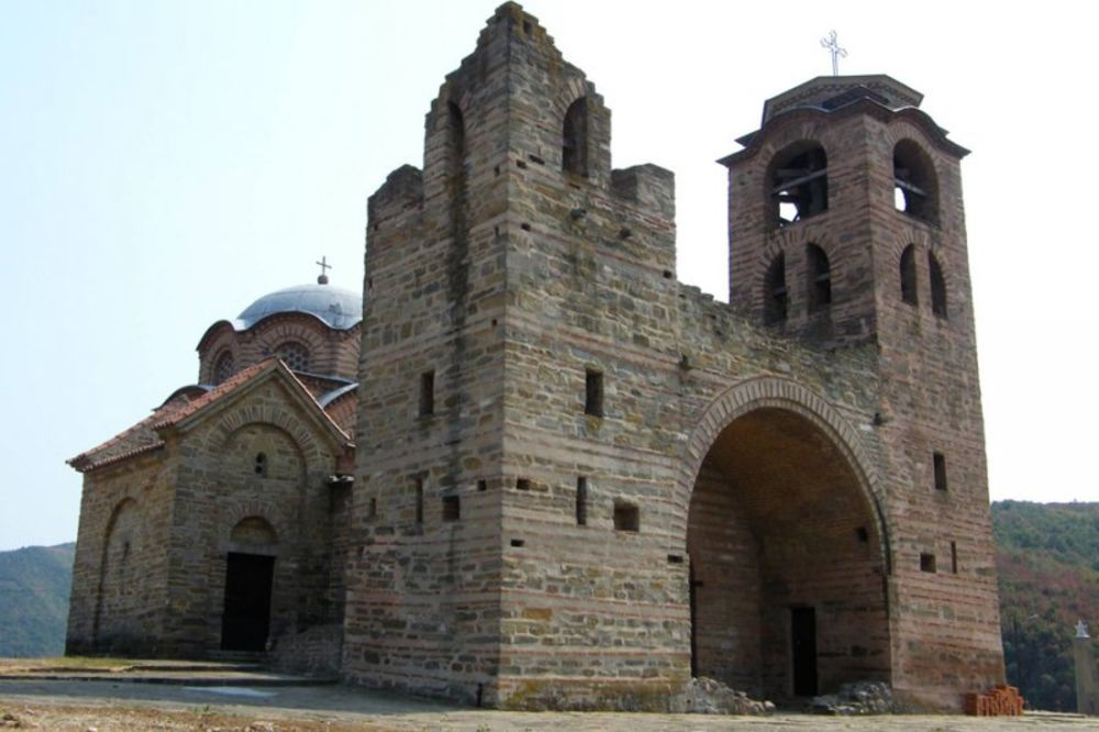 Kuršumlija, crkve, planinka, radovan tanasković,