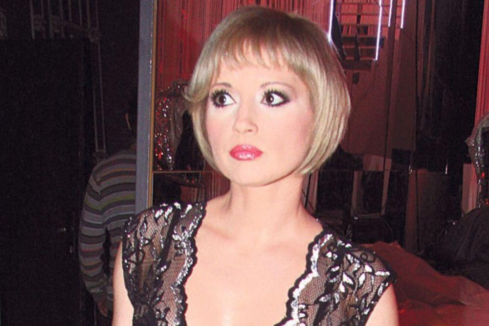 Maja Nikolić, karijera