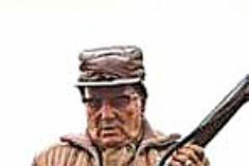Kragujevac Dve Lovačke Puške