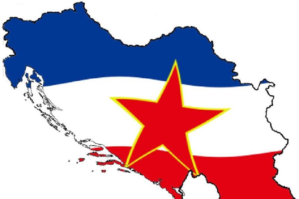 Rusi pustili da se raspadne SFRJ