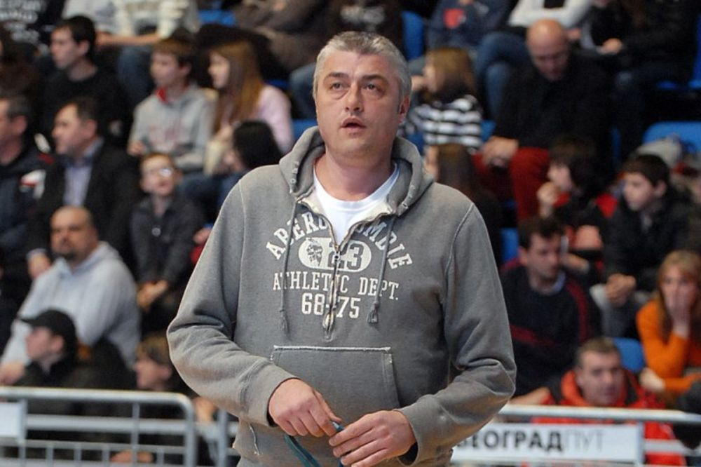 Danilović: Ne odlazim iz Partizana
