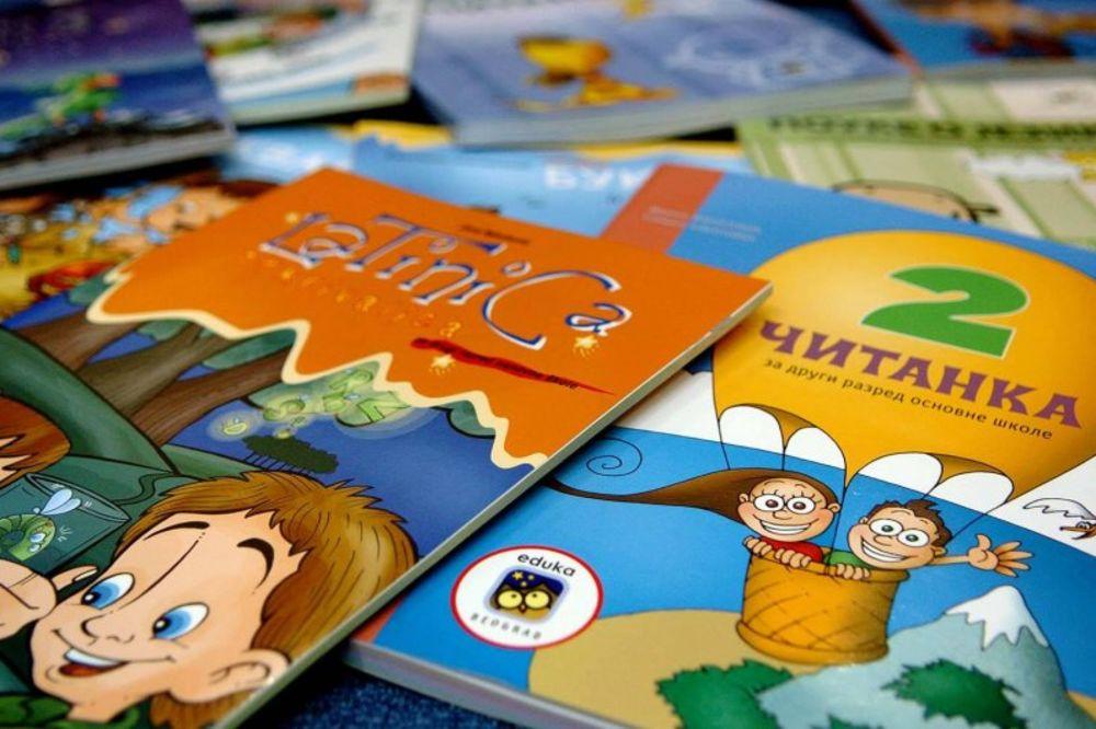 Ministarstvo prosvete: Besplatni udžbenici nisu ukinuti! Udzbenici-osnovna-skola-zarko-obradovic-1328585176-33057