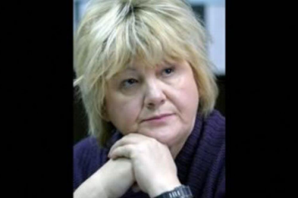 PRIŠTINA: Trajkovićeva ne može u skupštinu zbog BG tablica