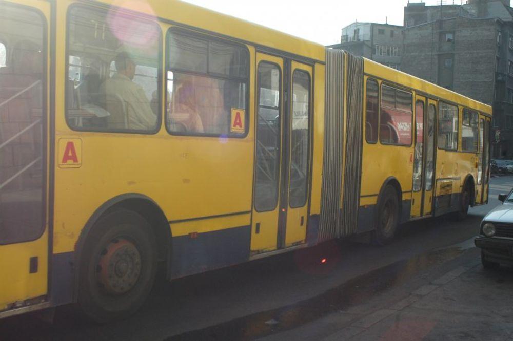 saobraćaj, deligradska, autobus, stajalište