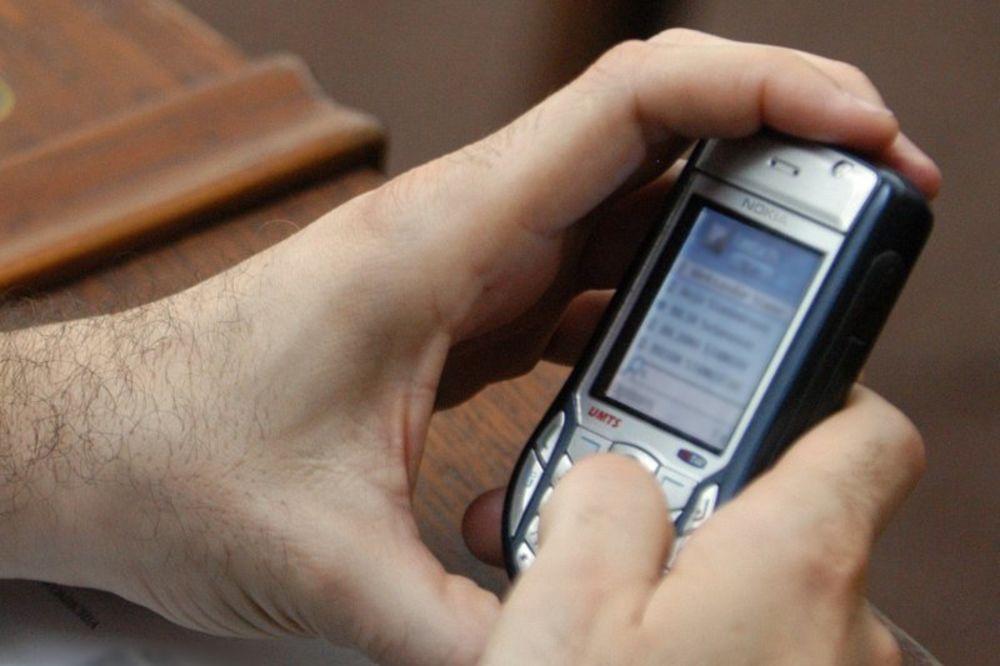 Godišnje se u Austriji ukrade 25.000 mobilnih telefona!