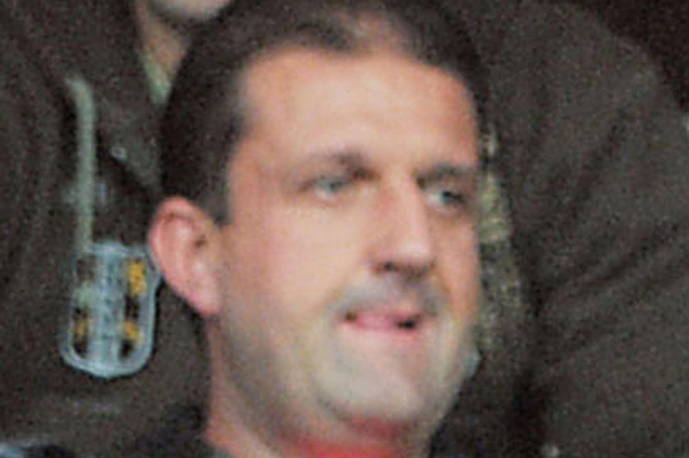 Darko Šarić,