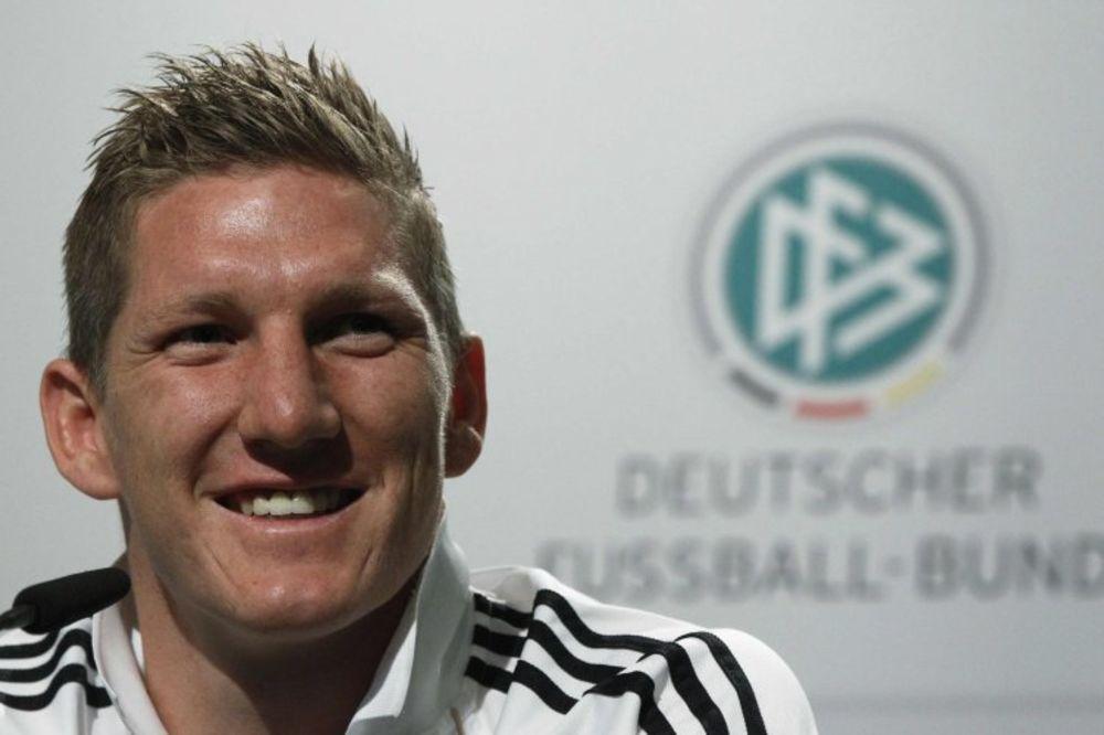 UŽIVO BLOG: Švajnštajger novi kapiten Nemačke