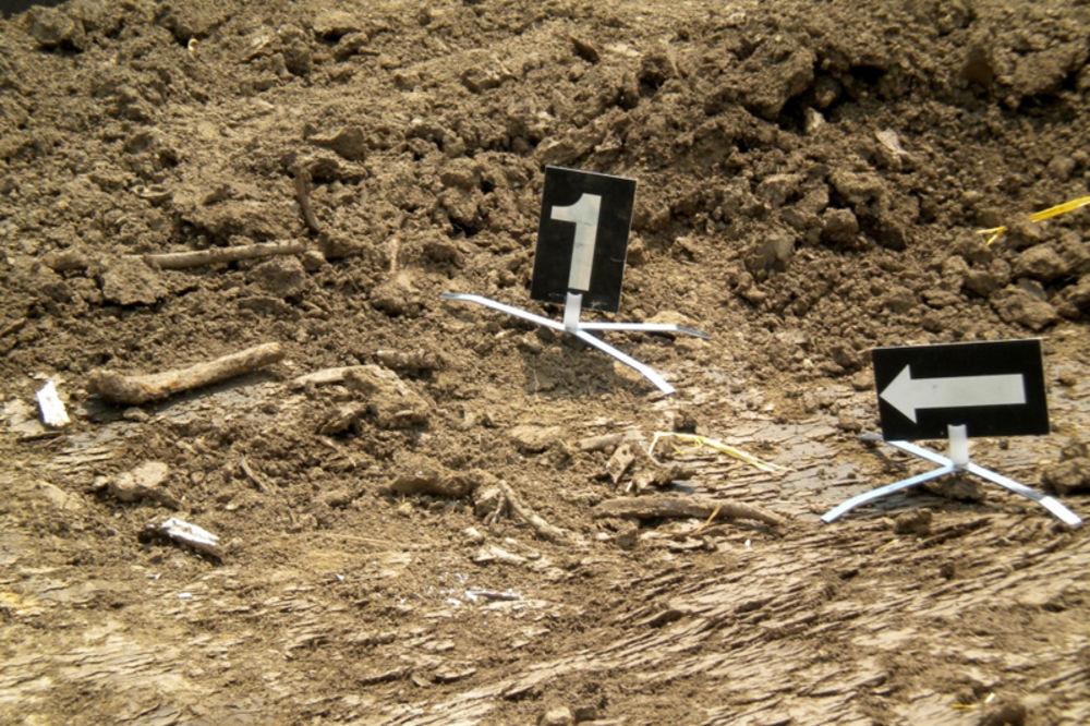 Pronađena masovna grobnica kod Rogatice