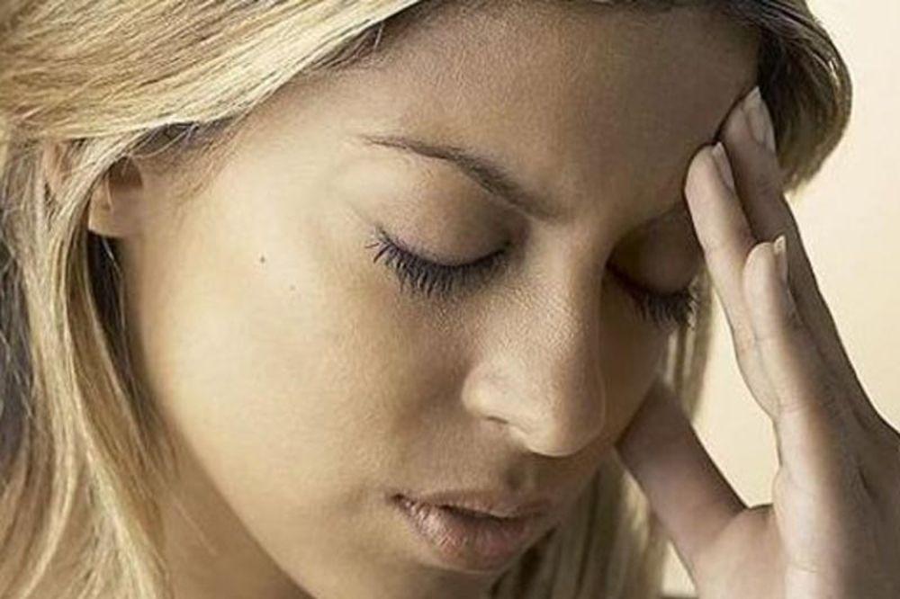 botoks, migrena, kompanija, Allergan,
