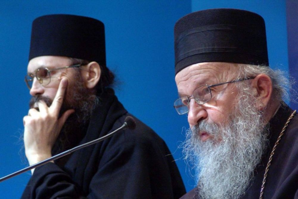vladika Artemije, najveća tajnost, Vrhovni sud Grčke, svedočio, Simenon Dejan Vi