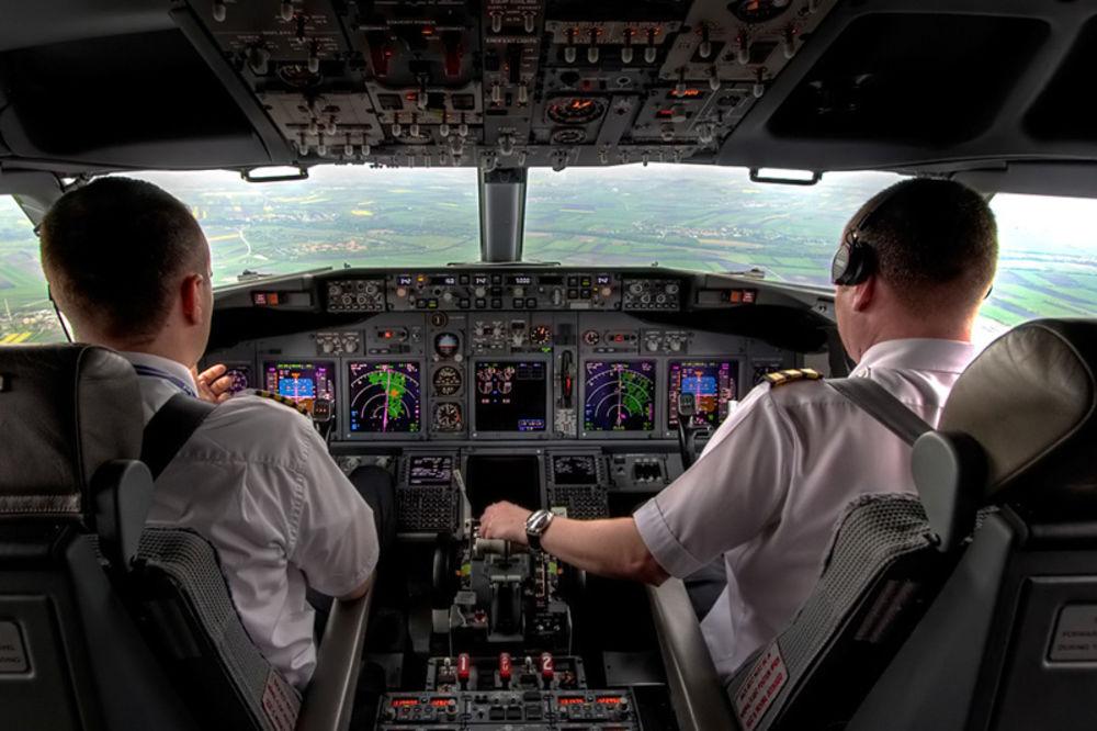 NAJAVIO KATASTROFU AVIONA U ALPIMA: Holandski pilot predvideo pad, ali ga nisu ozbiljno shvatili!