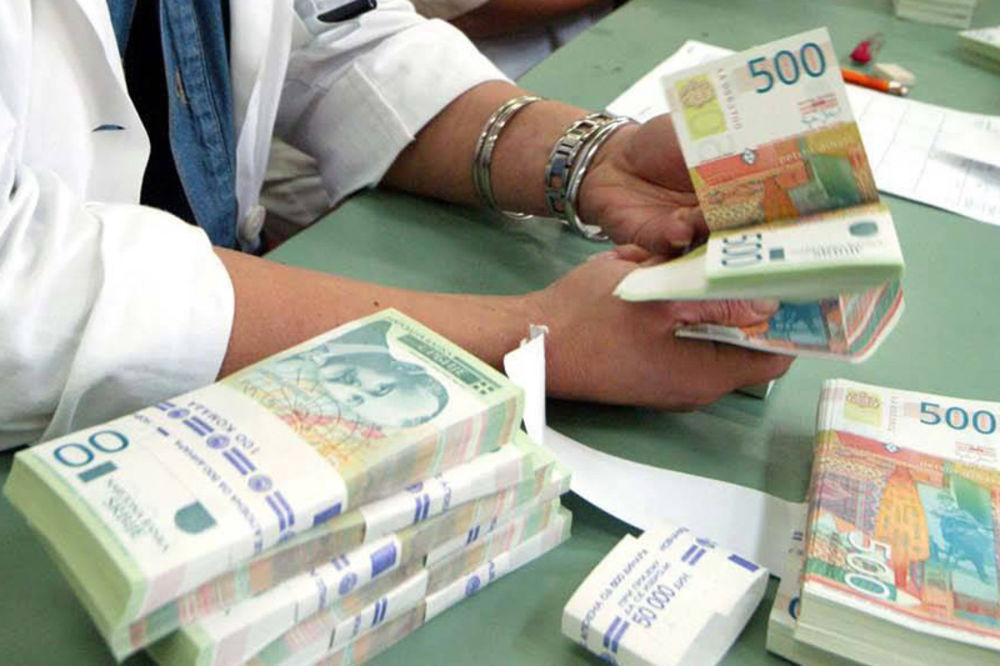 pare, dinari, novac