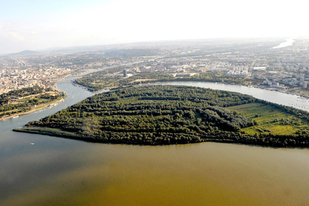 Poziv za prijavu projekata za Dunavsku strategiju