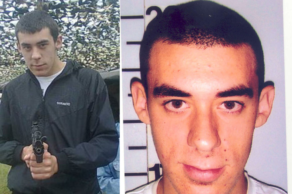 Kristijan Živanović (18), uhapšen, Nož, izbo, nemci, Ada Ciganlija,