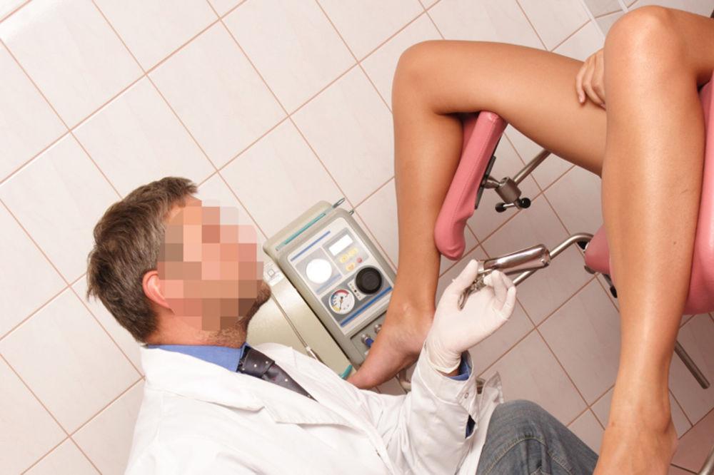 PERVERZNO: Lekar manijak krišom snimao pacijentkinje