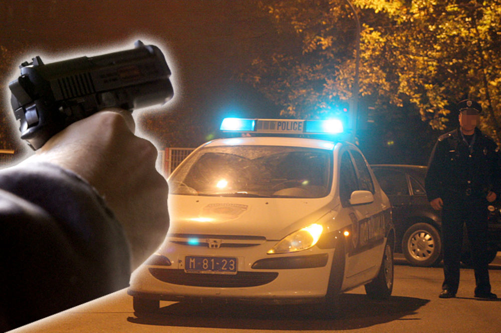 OBRAČUN NARKO-DILERA: U pucnjavi u Žarkovu iz pištolja ranjen mladić