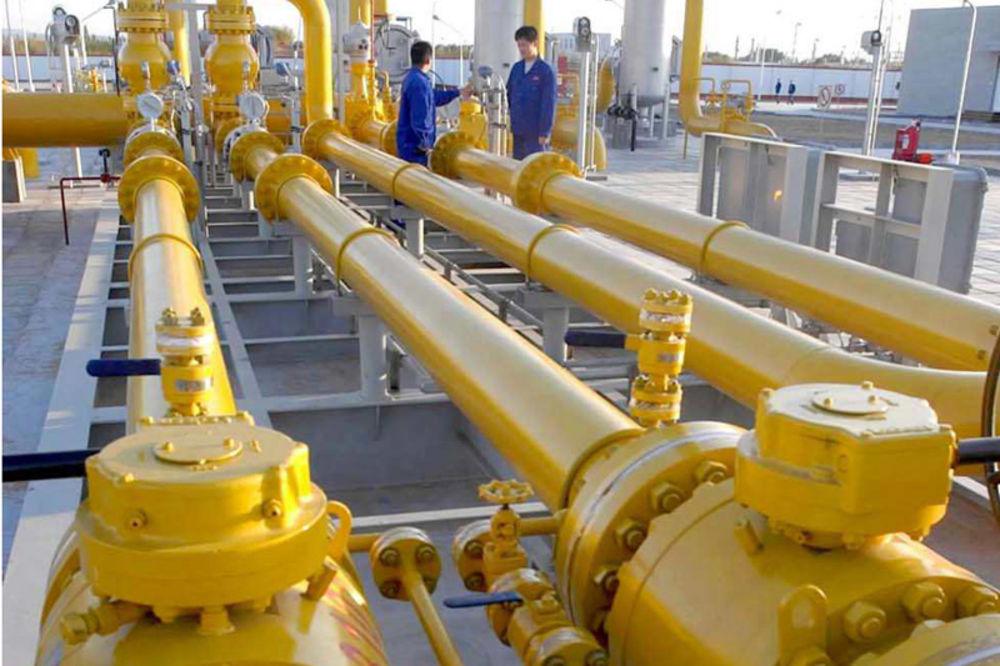 AMBASADOR ČEPURIN: Budući gasovod za Evropu mora preko Srbije!