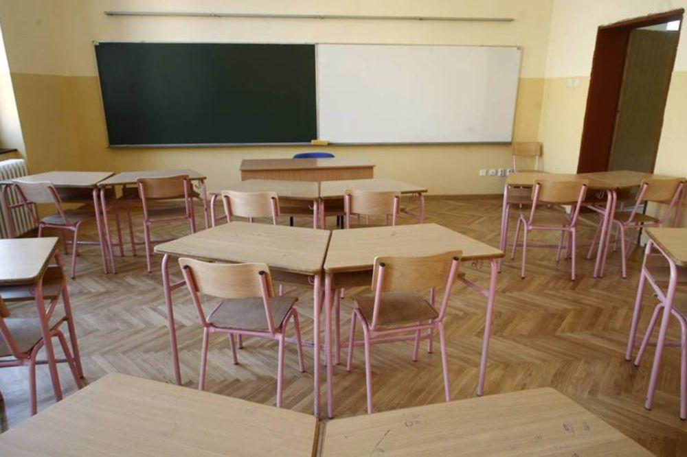 ŠTRAJKUJE PROSVETA: Danas bez nastave u 1.000 škola