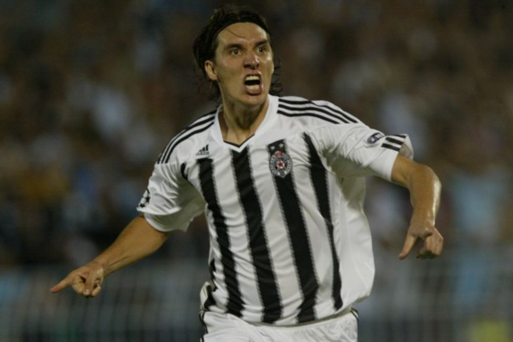 KLEO: Želim da se vratim u Partizan, ali niko me ne zove!