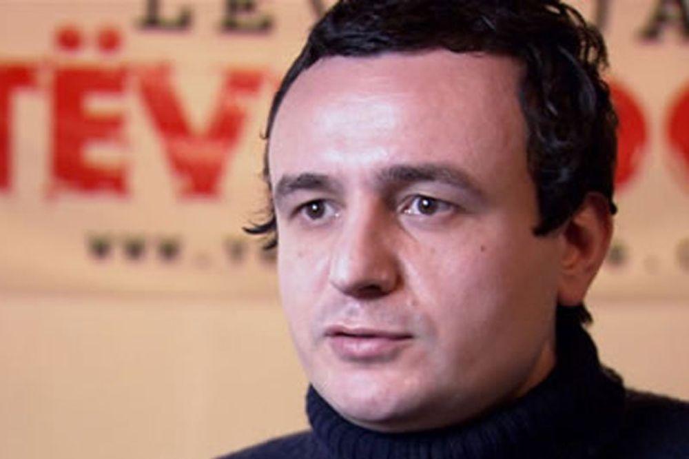 Aljbin Kurti vodi dijalog Prištine s Beogradom