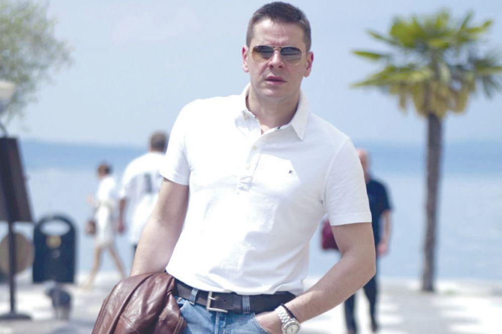 Vlado Georgiev, državljanstvo, Crna Gora, Herceg Hovi, odbio,  pasoš
