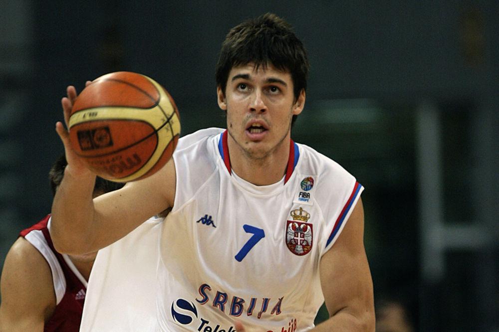 Zoran Erceg, olimpijakos,