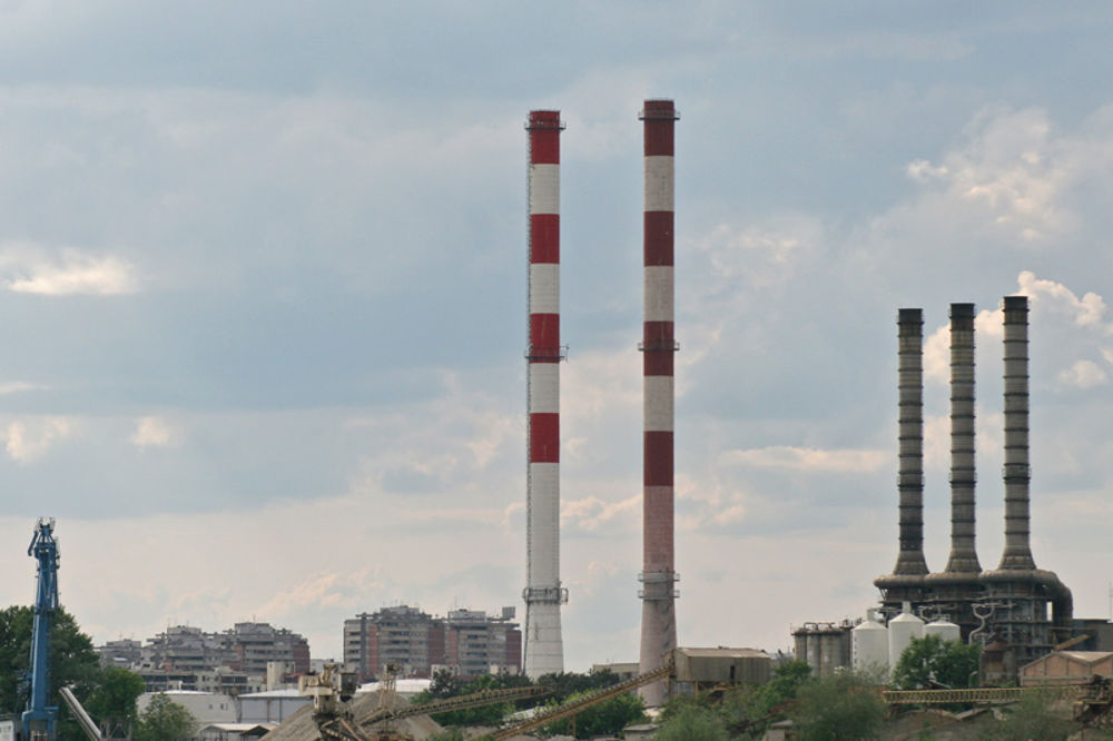 NOVI BEOGRAD: Građani ostali bez grejanja, besni na Beogradske elektrane!
