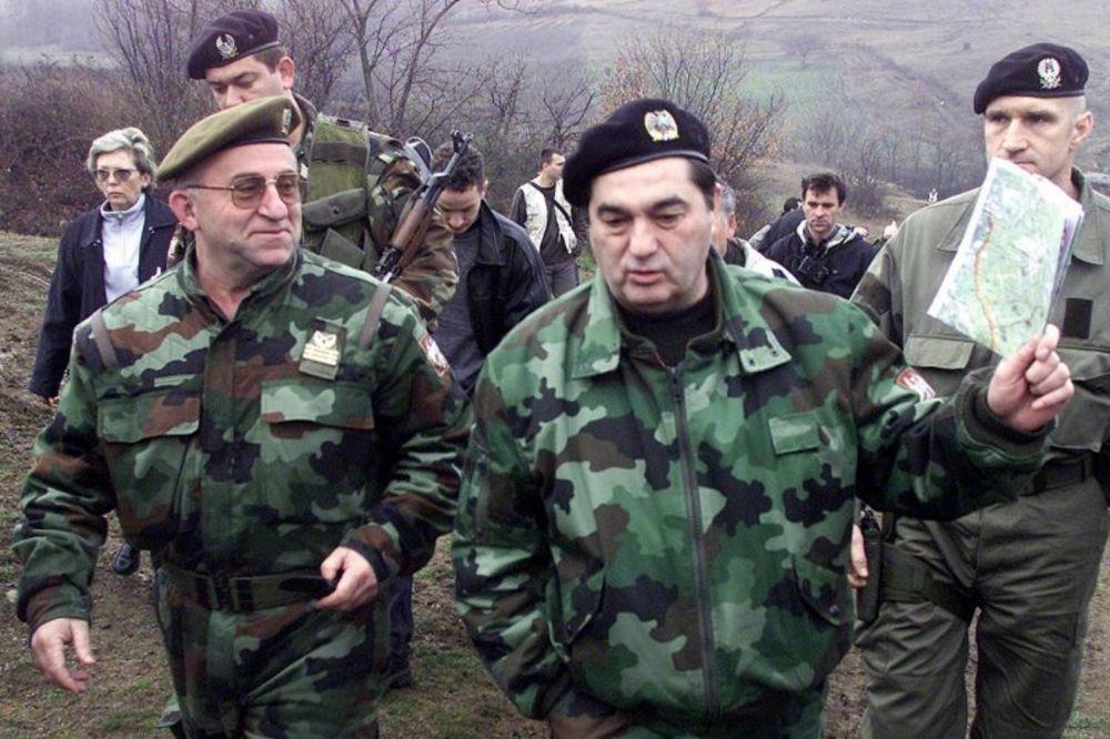 Nebojsa Pavkovic Slike Nebojša Pavković Mogli bi